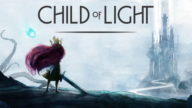 Ps4 Review – Child of light
